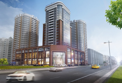 ЖК «Smart Plaza Obolon»