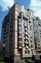 For sale:  10-room apartment in the new building - Паторжинского str., 14, Shevchenkivskiy (tsentr) (4259-011) | Dom2000.com