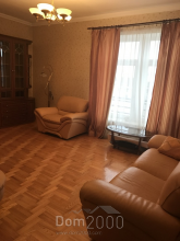 Lease 1-room apartment in the new building - Ветрова str., 11 Б, Shevchenkivskiy (tsentr) (5948-181) | Dom2000.com