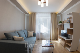 Lease 2-room apartment - Краковская str., Komsomolskiy (6012-335) | Dom2000.com