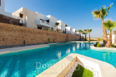 For sale:  2-room apartment in the new building - Лос Лагос, Alicante (6195-658) | Dom2000.com