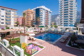 For sale:  3-room apartment in the new building - Махмутлар str., Alanya (6815-710) | Dom2000.com