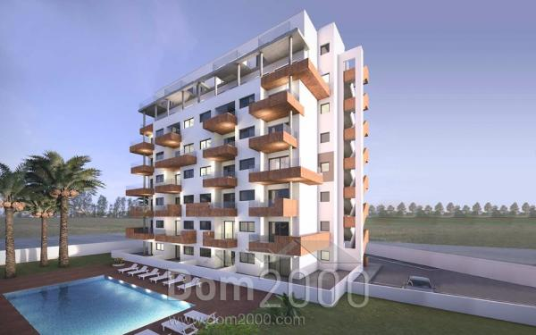 For sale:  2-room apartment in the new building - Гуардамар-дель-Сегура str., Alicante (8315-788) | Dom2000.com