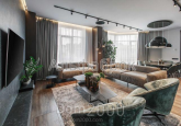 For sale:  4-room apartment in the new building - Струтинского Сергея ул., 2, Pechersk (8888-302) | Dom2000.com