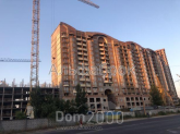 For sale:  3-room apartment in the new building - Глушкова Академика пр-т, 6 str., Teremki-1 (8368-500) | Dom2000.com