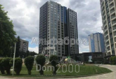 For sale:  3-room apartment in the new building - Демеевская ул., 33, Demiyivka (8211-674) | Dom2000.com