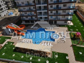 For sale:  2-room apartment - Mahmutlar (4203-688) | Dom2000.com