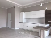 Lease 1-room apartment in the new building - Тютюнника, 53, Pecherskiy (9177-812) | Dom2000.com